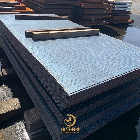 耐磨堆焊板