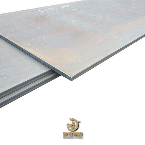 表面热处理的物理形态耐磨复合衬板
