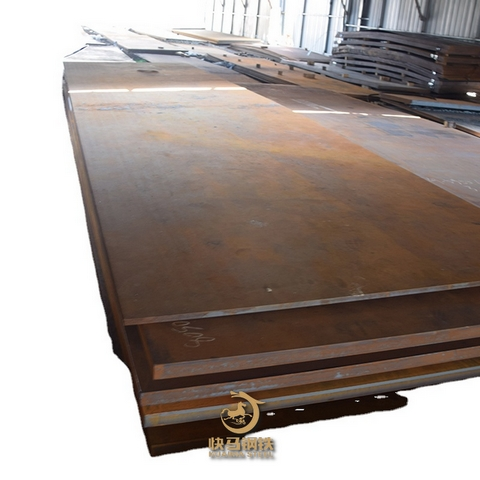 耐磨板钢板